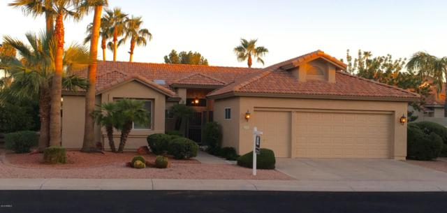 413 W Champagne Drive, Chandler, AZ 85248 (MLS #5832838) :: The Garcia Group @ My Home Group