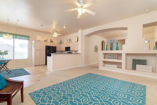5751 S Golden Barrel Court, Gold Canyon, AZ 85118 (MLS #5832852) :: The Everest Team at My Home Group