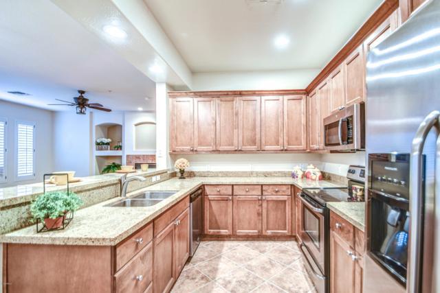 19475 N Grayhawk Drive #2106, Scottsdale, AZ 85255 (MLS #5832866) :: My Home Group
