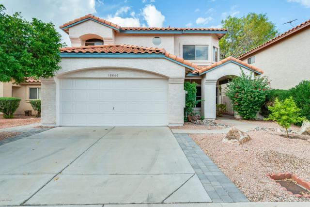 18866 N 77TH Avenue, Glendale, AZ 85308 (MLS #5832878) :: The Garcia Group
