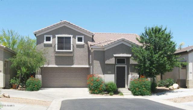 9250 E Lompoc Avenue, Mesa, AZ 85209 (MLS #5832885) :: The Kenny Klaus Team