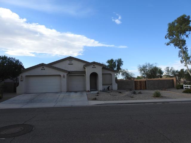 1076 E Pasture Canyon Drive, San Tan Valley, AZ 85143 (MLS #5832888) :: Yost Realty Group at RE/MAX Casa Grande
