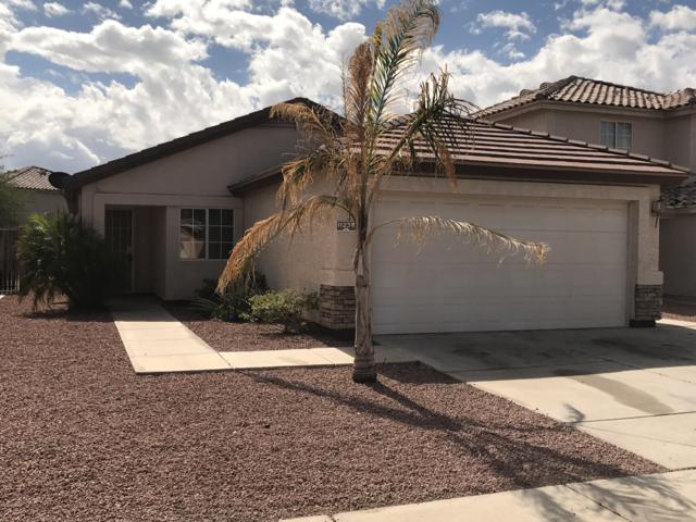 11239 W Devonshire Avenue, Phoenix, AZ 85037 (MLS #5832903) :: Realty Executives