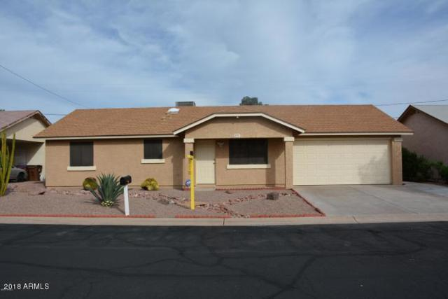 575 S Stardust Lane, Apache Junction, AZ 85120 (MLS #5832904) :: The Garcia Group