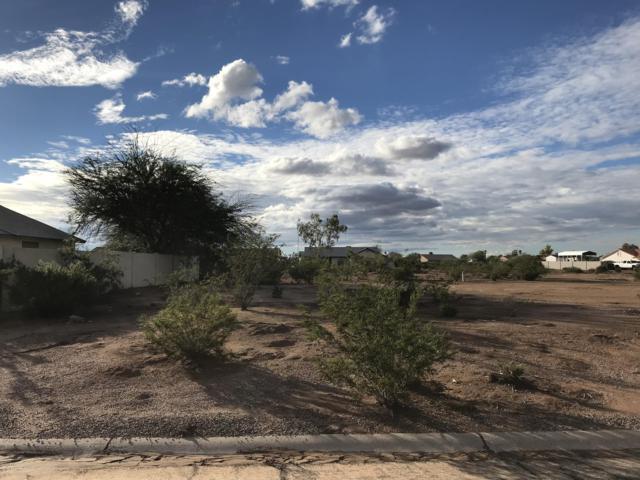 8432 W Teresita Drive, Arizona City, AZ 85123 (MLS #5832917) :: Yost Realty Group at RE/MAX Casa Grande