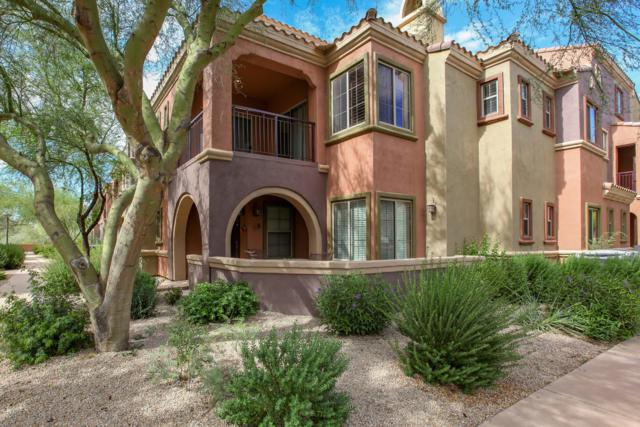 3935 E Rough Rider Road #1053, Phoenix, AZ 85050 (MLS #5832926) :: The Jesse Herfel Real Estate Group