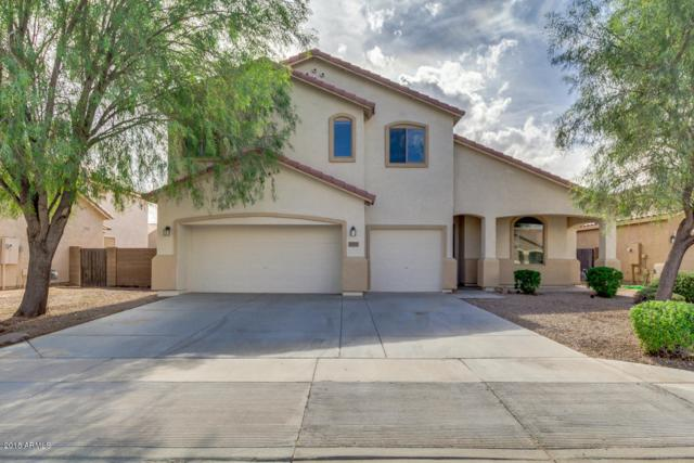 45957 W Meadows Lane, Maricopa, AZ 85139 (MLS #5832927) :: The Garcia Group @ My Home Group