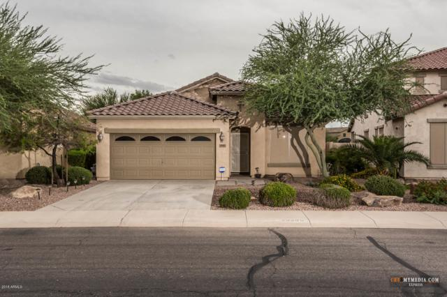 35985 W Prado Street, Maricopa, AZ 85138 (MLS #5832928) :: Yost Realty Group at RE/MAX Casa Grande