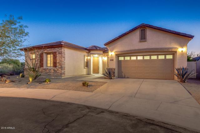 2325 W Sienna Bouquet Place, Phoenix, AZ 85085 (MLS #5832955) :: The Garcia Group
