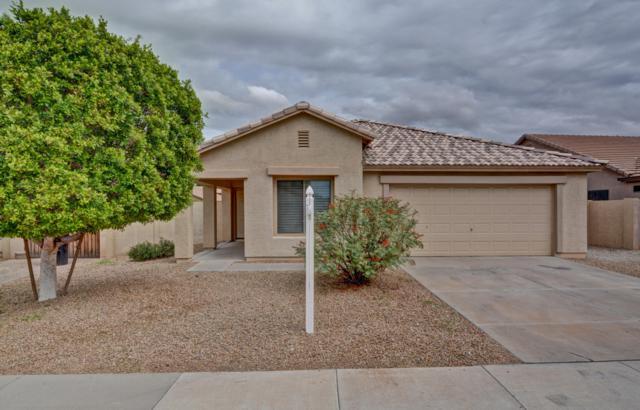 11202 W Elm Lane, Avondale, AZ 85323 (MLS #5832958) :: The Garcia Group @ My Home Group