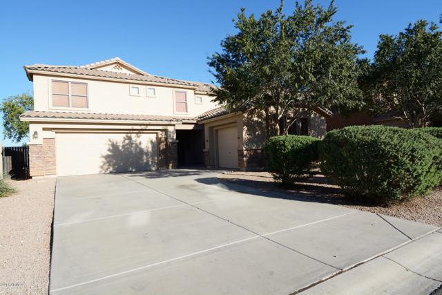 30467 N Gunderson Drive, San Tan Valley, AZ 85143 (MLS #5832965) :: Yost Realty Group at RE/MAX Casa Grande