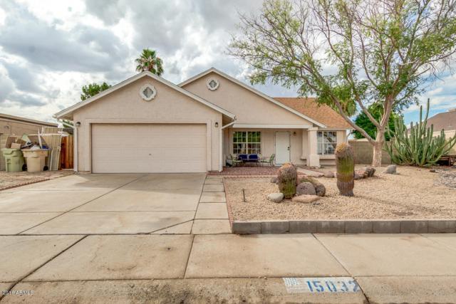 15032 N 60TH Drive, Glendale, AZ 85306 (MLS #5832966) :: Arizona Best Real Estate
