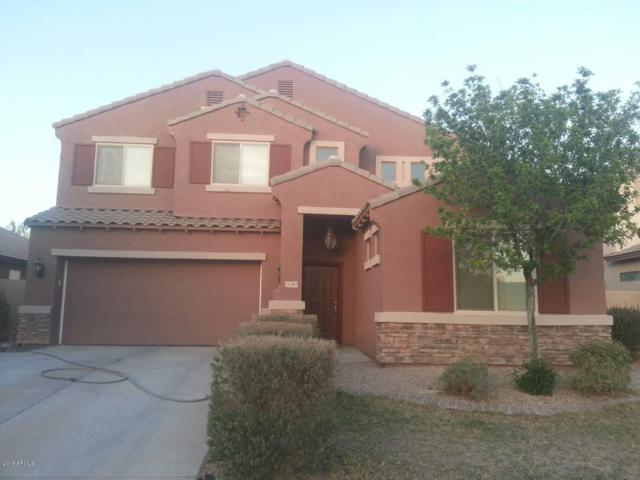 22283 N Dietz Drive, Maricopa, AZ 85138 (MLS #5832975) :: Yost Realty Group at RE/MAX Casa Grande