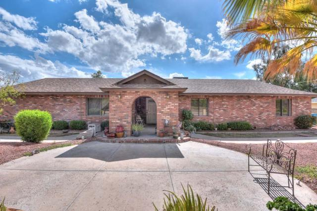 4143 W Topeka Drive, Glendale, AZ 85308 (MLS #5832987) :: Yost Realty Group at RE/MAX Casa Grande