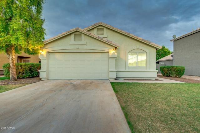 2717 S Ananea Street, Mesa, AZ 85209 (MLS #5833006) :: The Bill and Cindy Flowers Team