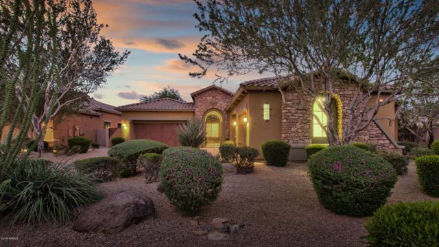 9983 E Ridgerunner Drive, Scottsdale, AZ 85255 (MLS #5833015) :: CC & Co. Real Estate Team