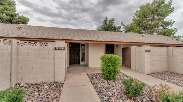 17617 N Lindner Drive, Glendale, AZ 85308 (MLS #5833026) :: The Garcia Group @ My Home Group