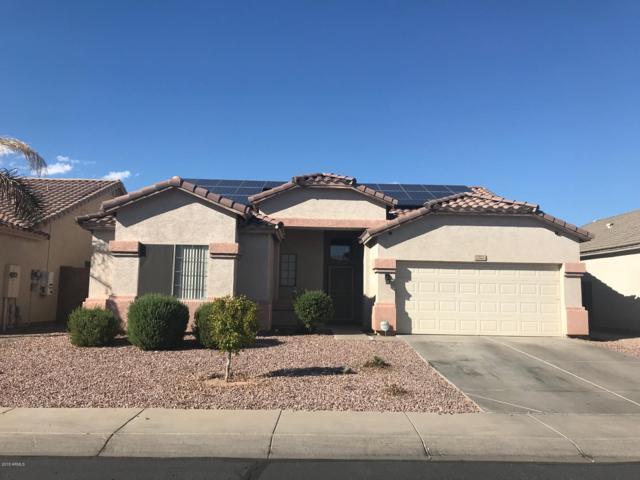 12922 W Dreyfus Drive, El Mirage, AZ 85335 (MLS #5833031) :: Devor Real Estate Associates