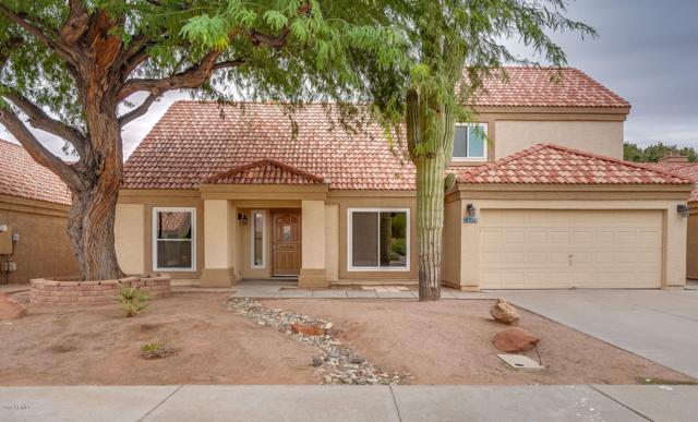 1350 E Tremaine Avenue, Gilbert, AZ 85234 (MLS #5833053) :: The Garcia Group @ My Home Group