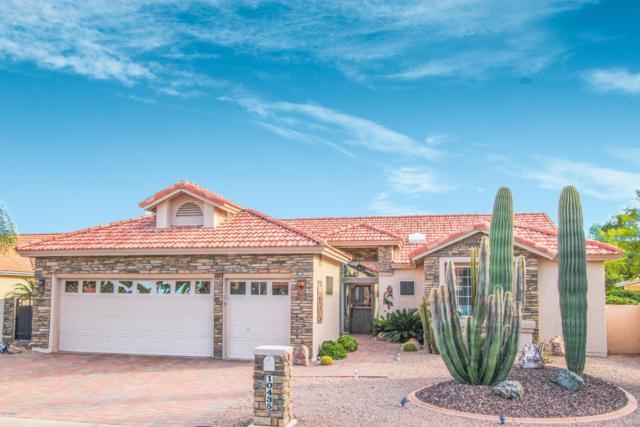 10435 E Hercules Drive, Sun Lakes, AZ 85248 (MLS #5833054) :: The Garcia Group @ My Home Group