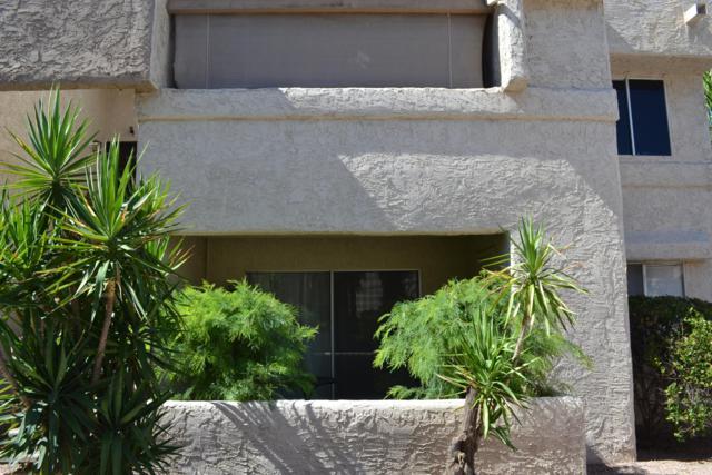 4444 E Paradise Village Parkway #160, Phoenix, AZ 85032 (MLS #5833064) :: Lux Home Group at  Keller Williams Realty Phoenix