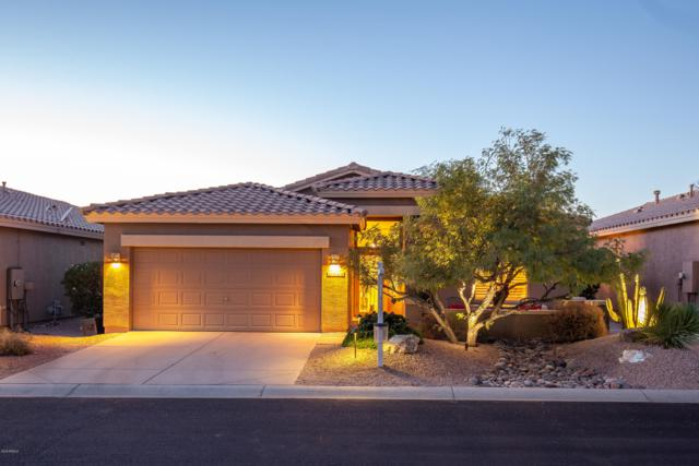 6468 S Ginty Drive, Gold Canyon, AZ 85118 (MLS #5833068) :: The Everest Team at My Home Group