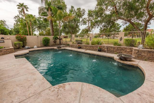 19852 N 68TH Drive, Glendale, AZ 85308 (MLS #5833081) :: The Garcia Group @ My Home Group