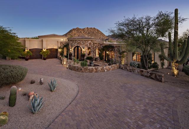 26931 N 103RD Street, Scottsdale, AZ 85262 (MLS #5833092) :: Brett Tanner Home Selling Team