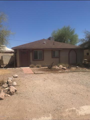 9942 E La Palma Avenue, Gold Canyon, AZ 85118 (MLS #5833093) :: Realty Executives