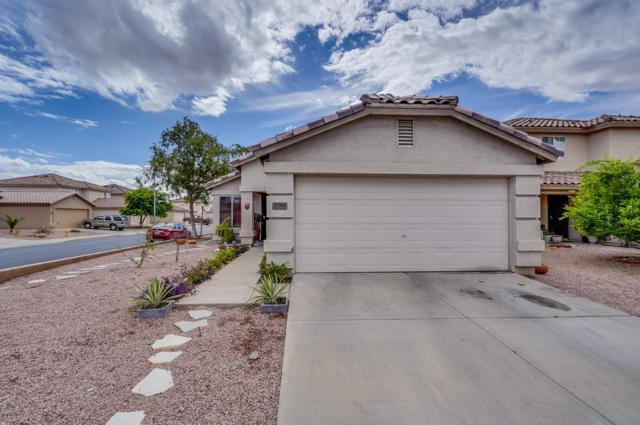 11709 W Shaw Butte Drive, El Mirage, AZ 85335 (MLS #5833105) :: Lifestyle Partners Team