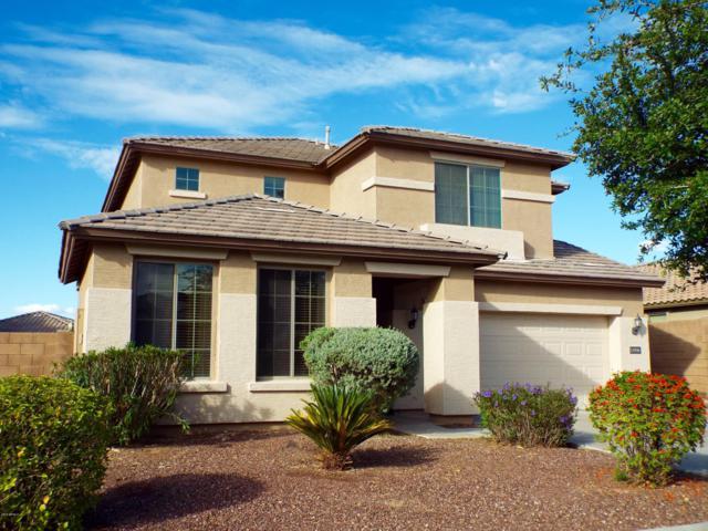 11936 W Alvarado Road, Avondale, AZ 85392 (MLS #5833106) :: The Garcia Group @ My Home Group