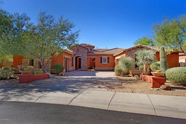 17934 N 100TH Street, Scottsdale, AZ 85255 (MLS #5833114) :: Devor Real Estate Associates