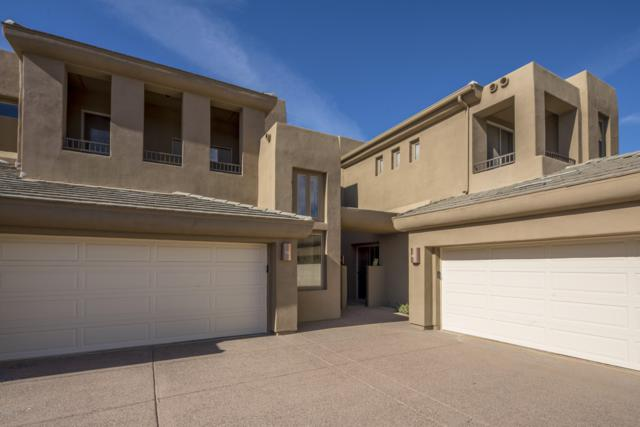 14850 E Grandview Drive #152, Fountain Hills, AZ 85268 (MLS #5833123) :: The Laughton Team