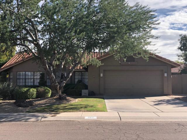 319 W Knox Road, Tempe, AZ 85284 (MLS #5833126) :: Arizona Best Real Estate