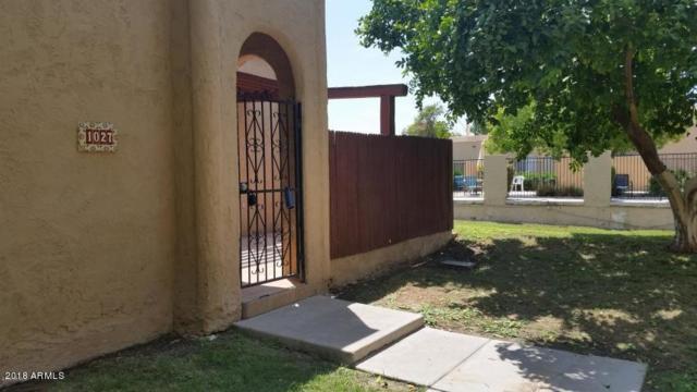1027 E Northern Avenue, Phoenix, AZ 85020 (MLS #5833131) :: The Daniel Montez Real Estate Group