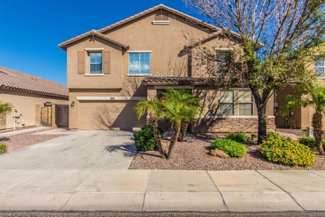 22817 N 121ST Drive, Sun City, AZ 85373 (MLS #5833153) :: Team Wilson Real Estate