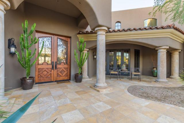 38100 N 108TH Street, Scottsdale, AZ 85262 (MLS #5833154) :: Lifestyle Partners Team