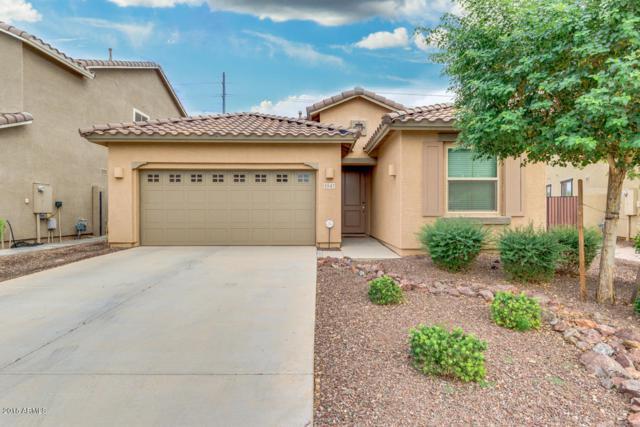 5547 S Joshua Tree Lane, Gilbert, AZ 85298 (MLS #5833157) :: The Garcia Group @ My Home Group