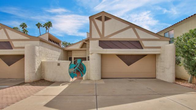 33 W Missouri Avenue #27, Phoenix, AZ 85013 (MLS #5833175) :: Kelly Cook Real Estate Group