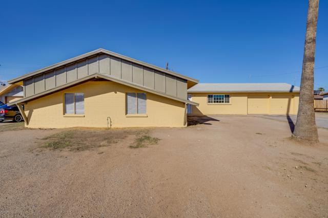 6406 W Reade Avenue, Glendale, AZ 85301 (MLS #5833200) :: The Garcia Group @ My Home Group