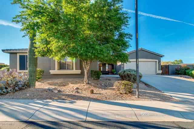 7861 E Kael Street, Mesa, AZ 85207 (MLS #5833222) :: The Everest Team at My Home Group