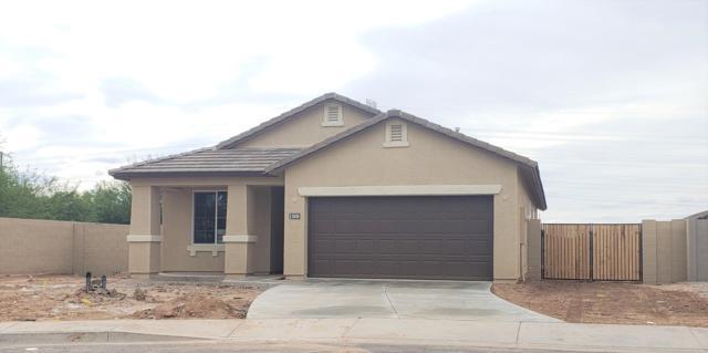 2626 S 120TH Avenue, Avondale, AZ 85323 (MLS #5833225) :: The Garcia Group @ My Home Group