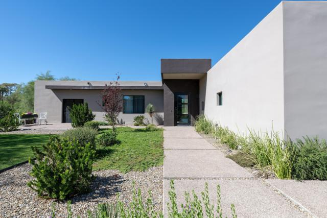 5434 E Lincoln Drive #5, Paradise Valley, AZ 85253 (MLS #5833234) :: Arizona Best Real Estate