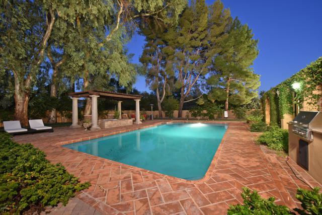 4842 E Cheryl Drive, Paradise Valley, AZ 85253 (MLS #5833252) :: Arizona Best Real Estate