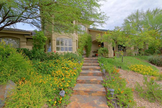 15659 N Aspen Drive, Fountain Hills, AZ 85268 (MLS #5833255) :: Yost Realty Group at RE/MAX Casa Grande