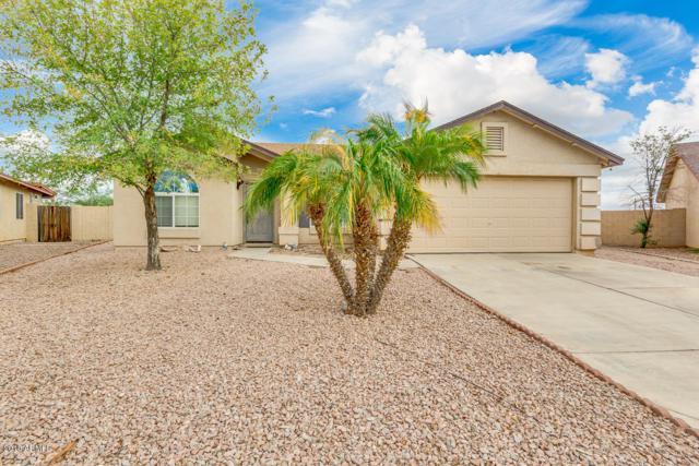 39983 N Jodi Drive, San Tan Valley, AZ 85140 (MLS #5833261) :: Yost Realty Group at RE/MAX Casa Grande
