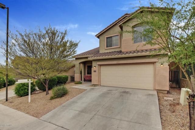 3742 W Blue Eagle Lane, Phoenix, AZ 85086 (MLS #5833280) :: The Garcia Group @ My Home Group