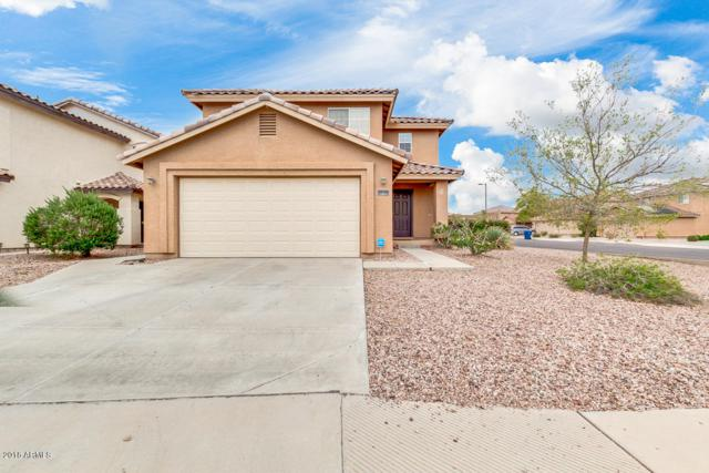 22780 W Gardenia Drive, Buckeye, AZ 85326 (MLS #5833281) :: The Garcia Group @ My Home Group