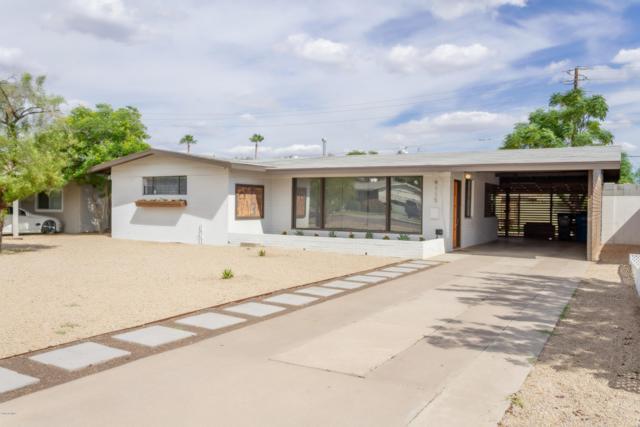 4115 N 4TH Avenue NW, Phoenix, AZ 85013 (MLS #5833287) :: The Garcia Group @ My Home Group