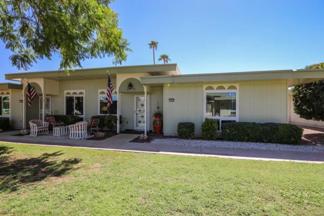13025 N 100TH Avenue, Sun City, AZ 85351 (MLS #5833300) :: The Laughton Team